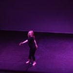 Jenny Keaveny performing Beauty, 9th September 2019