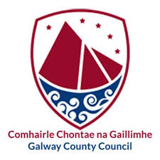 Image result for galway county council logo